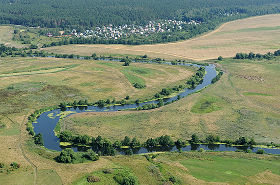 Ведомства представят предложения по развитию агротуризма на сельхозземлях