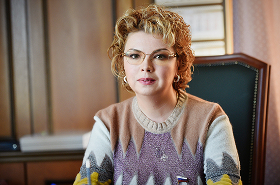 Ямпольская предлагает защитить учреждения культуры от необоснованного закрытия