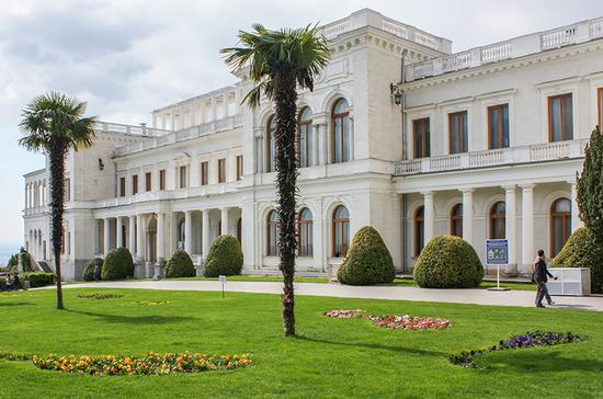Члены Ливадийского клуба призвали лидеров мировых держав встретиться в Крыму