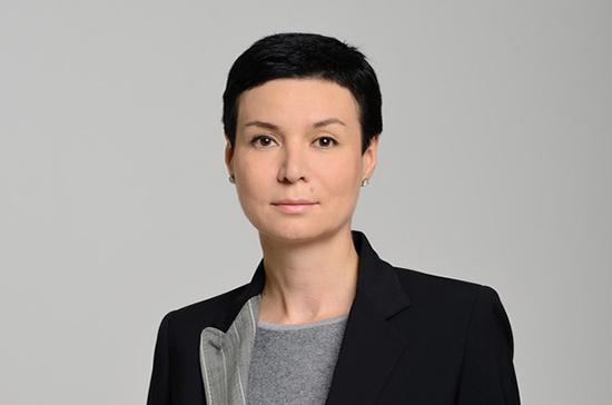 Рукавишникова пояснила, за какие оскорбления в Интернете будут штрафовать