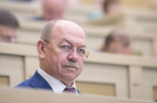 Орденов: в России менее 20% энергии добывается за счёт сжигания угля
