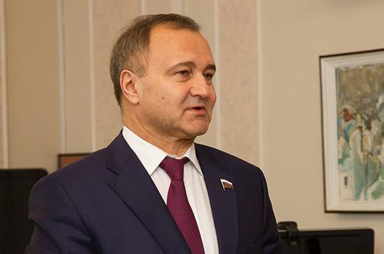 Фокин прокомментировал планы Правительства повысить долю раздельного сбора мусора