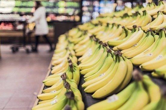 Ретейлеры исключили проблемы с поставками бананов в Россию