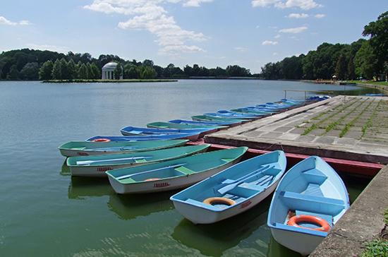 Депутаты предложили решение проблемы разведения рыбы на речных прудах