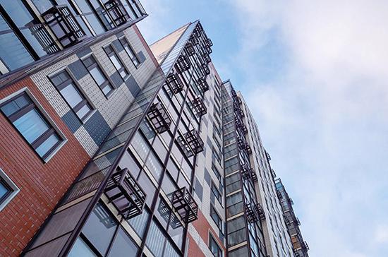Стоимость квадратного метра жилья в Москве повысят на 4 тысячи рублей