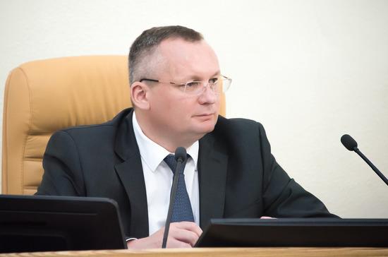 Астраханские депутаты поддерживают запрет комиссий за коммунальные платежи