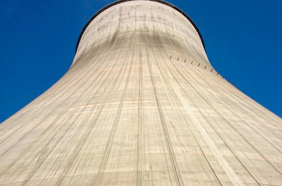 Европарламент призвал приостановить запуск Белорусской АЭС