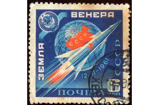 60 лет назад состоялся запуск автоматической межпланетной станции «Венера-1»