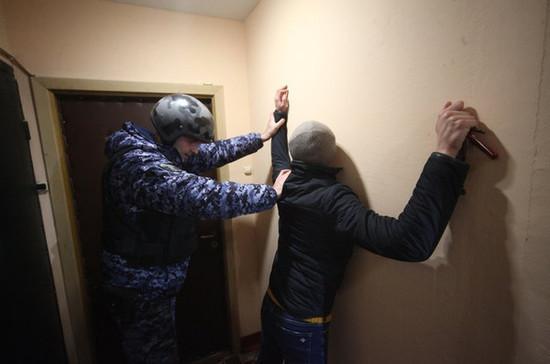Сотрудники ФСБ задержали двух участников банды Басаева и Хаттаба