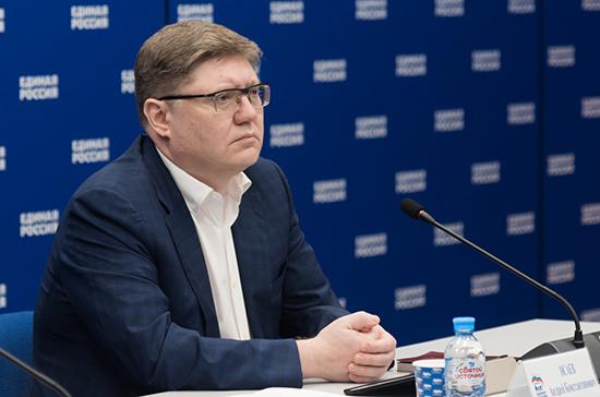 Исаев: законопроект о службах занятости упростит россиянам поиск работы