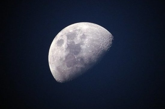 Россия и Китай подпишут меморандум по сотрудничеству в создании лунной станции