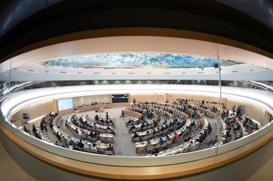 Россия отказалась присоединиться к консенсусу по резолюции СПЧ ООН по Мьянме