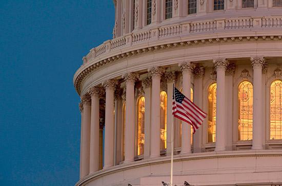 Сенаторы призвали президента США ввести санкции против «Северного потока — 2»