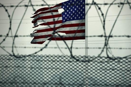 Администрация Байдена заявила о намерении закрыть тюрьму Гуантанамо