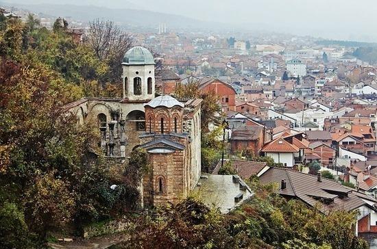 «Самоопределение» побеждает на парламентских выборах в непризнанном Косове