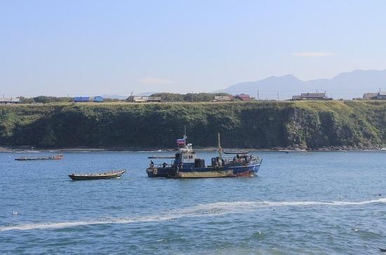 В Японии заявили о намерениях вести настойчивые переговоры по Курилам