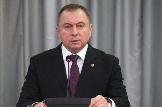 В Белоруссии назвали санкции ЕС временными трудностями