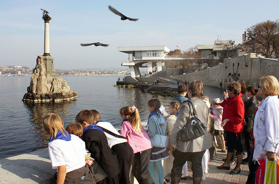 Нерезиновый Крым: кто уехал и кто «понаехал»
