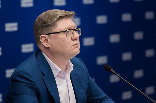 Исаев: «Единая Россия» не согласовывала проект о смягчении ответственности за участие в акциях