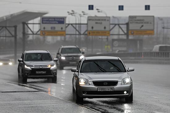 МВД расширило требования к автомобилю при техосмотре