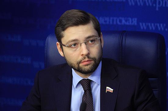 Якубовский назвал пять пилотных регионов для внедрения типовых проектов ИЖС