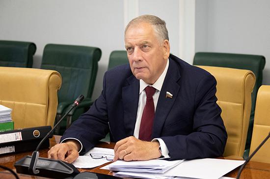 Сенаторы намерены подготовить поправки в законопроект об агростраховании