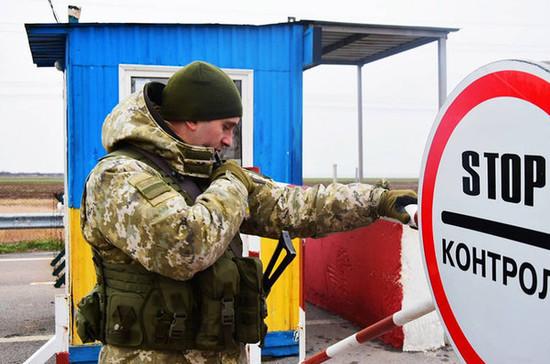 Украина внесла основателя Хора Турецкого в черный список