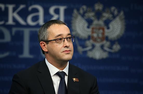 Глава Мосгордумы предложил вынести на референдум вопрос о памятнике на Лубянке