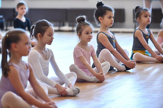Сенаторам расскажут, как в стране развивается детско-юношеский спорт