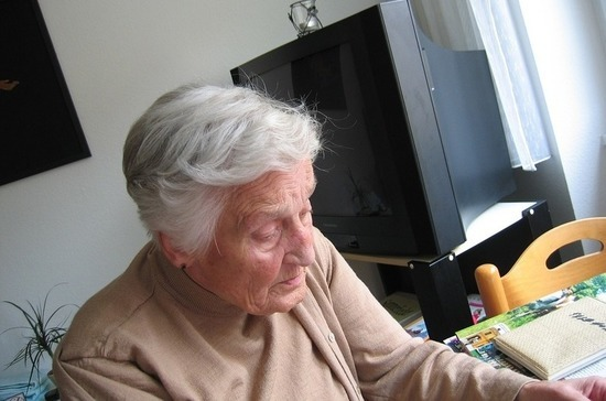 МЧС предложило создать реестр частных домов престарелых