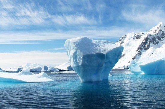 Кто первым ступил на берег Антарктиды