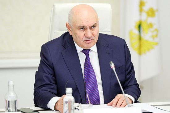 Минсельхоз России: ситуация с ценами на минудобрения стабилизируется