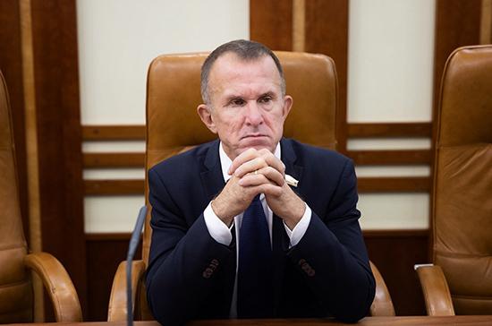 Кравченко предложил обсудить дополнительную соцподдержку ветеранов-афганцев