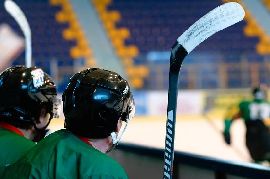 В Новосибирской области рассказали о готовности арены к МЧМ-2023 по хоккею