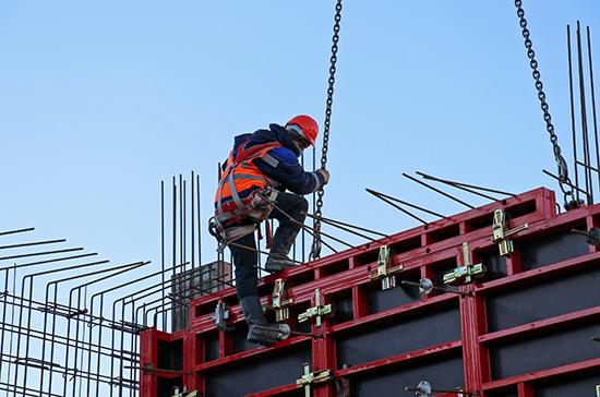 Разработку сводов правил в строительстве предлагают ускорить