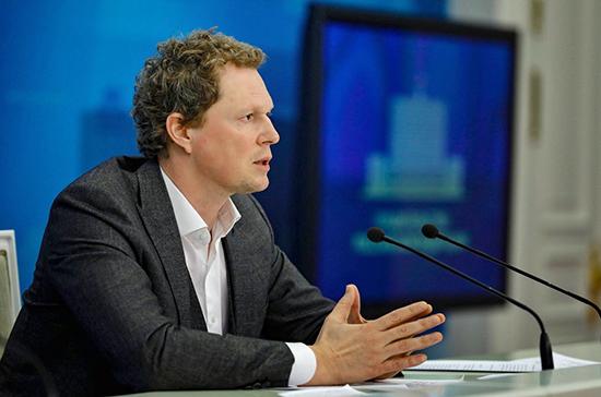Россиянам хотят дать возможность видеть свои покупки в налоговых кабинетах
