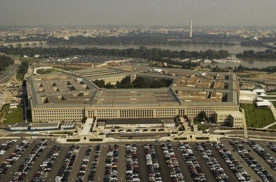 Глава Пентагона: США не намерены выводить своих военных из Европы
