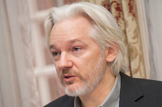 США оспорили отказ в экстрадиции Ассанжа