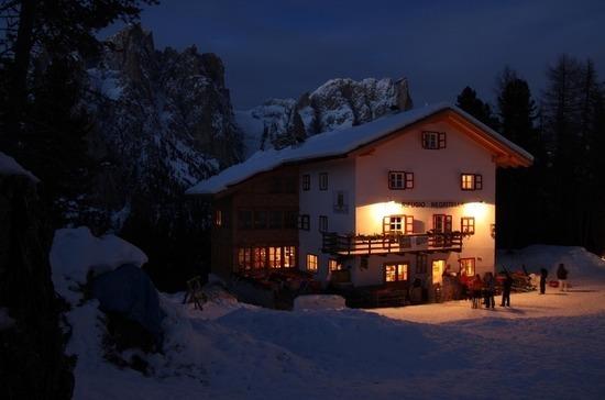 Итальянские курорты из-за пандемии недосчитаются более 12 млн любителей горных лыж