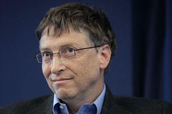 Билл Гейтс: для защиты от коронавируса могут потребоваться три прививки
