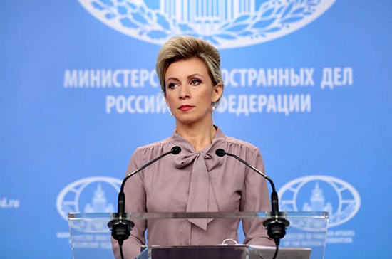 МИД расценил требование Страсбургского суда освободить Навального как давление