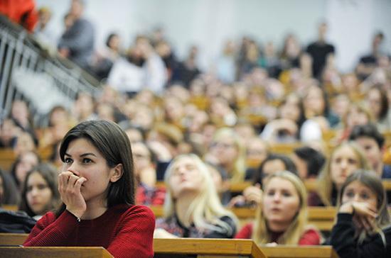 Минобрнауки рассмотрит проект о целевом обучении до 24 февраля