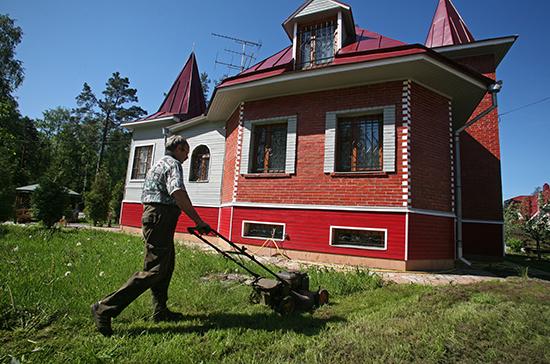 В России в 2021 году могут провести эксперимент с «зелёной» ипотекой