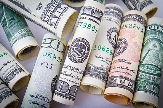 Международные резервы России за неделю увеличились на $5,4 млрд