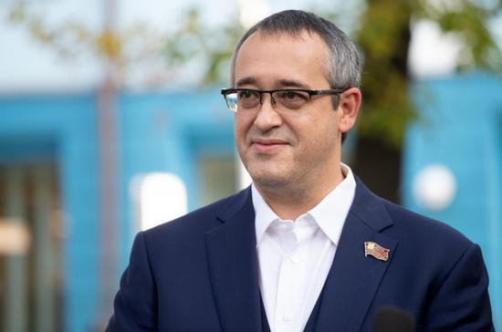 Алексей Шапошников: я за возвращение фонтана на Лубянскую площадь