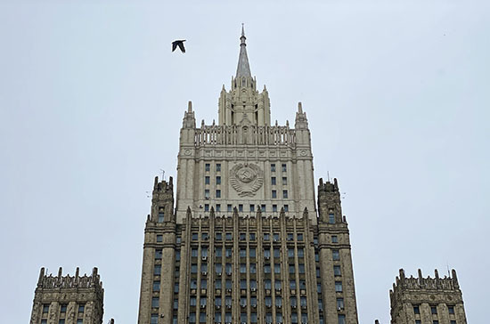 Молдавию призвали отказаться от излишней политизации работы российского посла