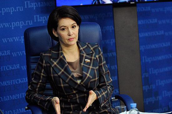 Павлова предложила разрешить внесудебное банкротство пенсионерам