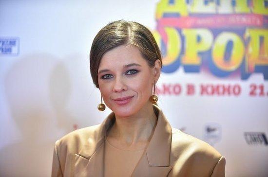 Актриса Шпица прокомментировала ситуацию с продюсером Вайнштейном