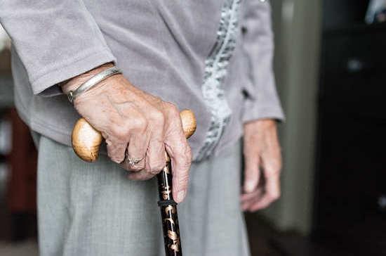 Инвалидам станет проще получить трости и протезы