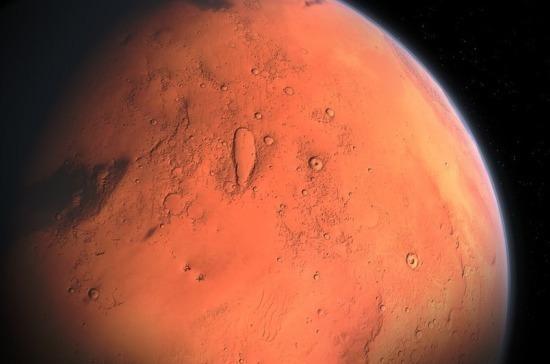 Американский ровер Perseverance сел на поверхность Марса